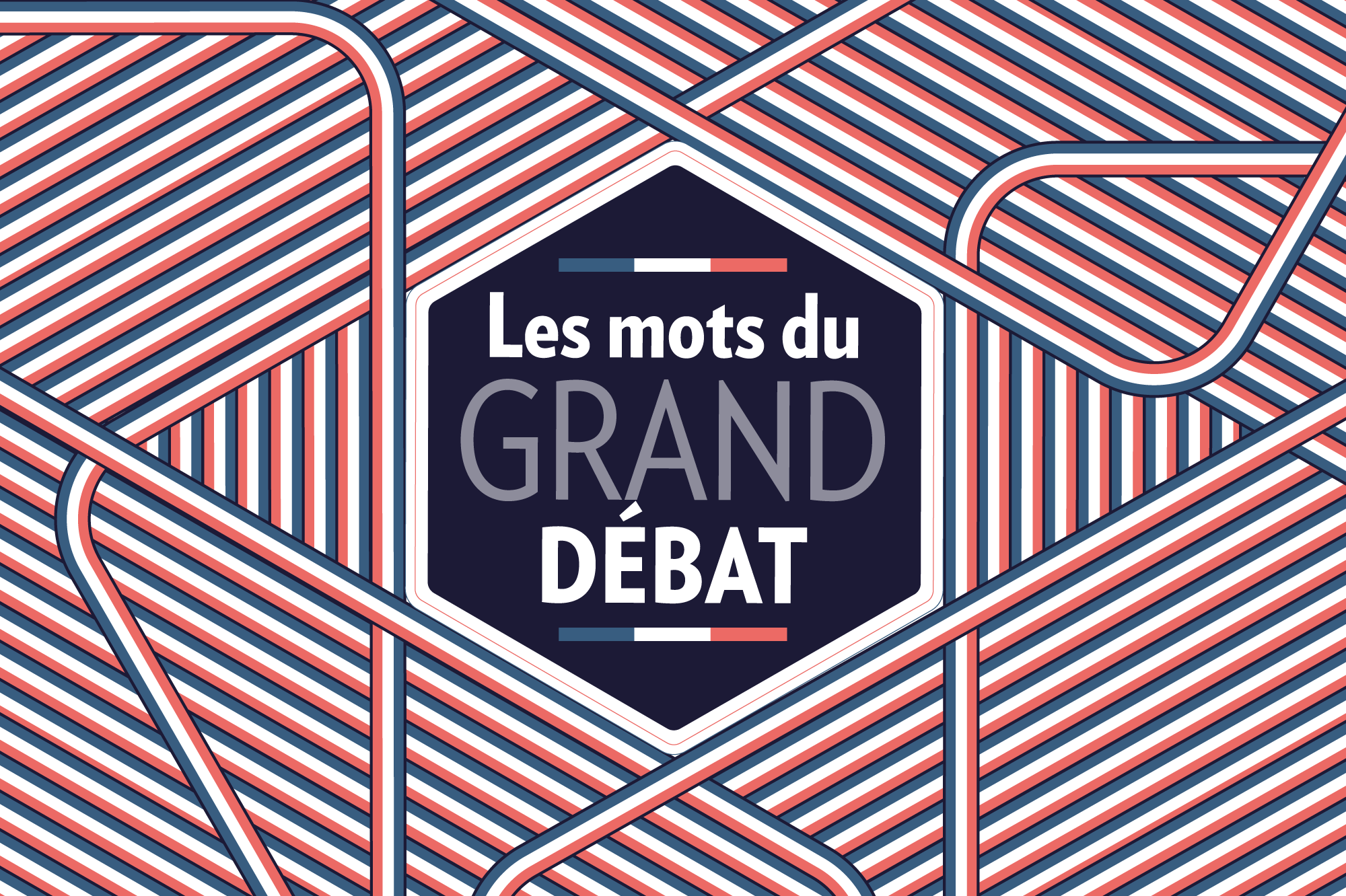 Grand débat national : notre analyse exclusive